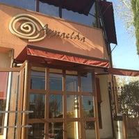 Foto tomada en Aynaelda por David el 12/11/2012