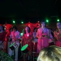 Foto tirada no(a) Casa Rosa por Thais G. em 9/15/2012