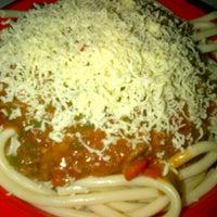 Foto tirada no(a) Terrazo Food & Venue por Dian K. em 1/13/2013