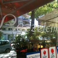 9/23/2012에 Ahmet님이 Lezzetcim에서 찍은 사진