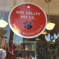 1/3/2013 tarihinde Volaryziyaretçi tarafından Noe Valley Pet Company'de çekilen fotoğraf