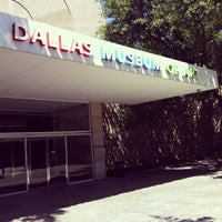 Photo prise au Dallas Museum of Art par Joanna le6/8/2013