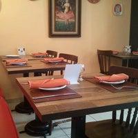 Foto scattata a Dalí Cocina da Rafael C. il 12/30/2012