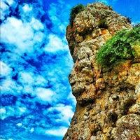 Das Foto wurde bei Montagna Spaccata von andre85scarface @. am 9/21/2012 aufgenommen