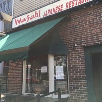 Foto scattata a Wasabi Japanese Restaurant da Kristen W. il 8/10/2017