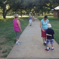 Katherine Rose Memorial Park Playground In Mansfield