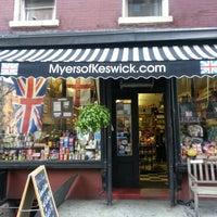 5/4/2013にSojinがMyers of Keswickで撮った写真