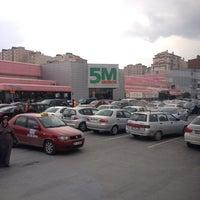 รูปภาพถ่ายที่ Beylikdüzü Migros AVM โดย ahmet s. เมื่อ 3/23/2013