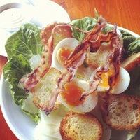 11/14/2012 tarihinde Belleziyaretçi tarafından Taste Baguette'de çekilen fotoğraf