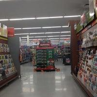 Das Foto wurde bei Walmart Supercenter von Ray am 10/27/2012 aufgenommen