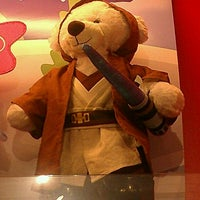 ad3713213d0 ... Photo taken at Build-A-Bear Workshop by Matthew T. on 12  ...