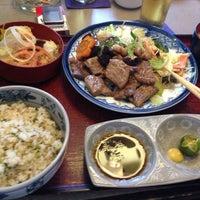 Foto diambil di Tanabe Japanese Restaurant oleh Warren Z. pada 4/19/2013