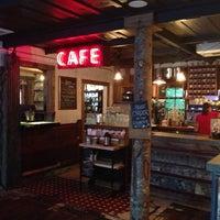 Row House Cafe Now Closed South Lake Union Seattle Wa