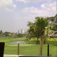 3/7/2013에 zacho ..님이 Pondok Indah Golf & Country Club에서 찍은 사진