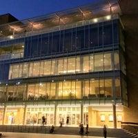 Photo prise au Bass Concert Hall par Bradley E. le9/26/2012
