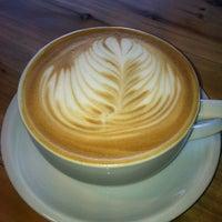 11/18/2012 tarihinde KK G.ziyaretçi tarafından Condesa Coffee'de çekilen fotoğraf