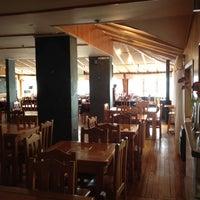 Снимок сделан в Hotel Don Lucas пользователем nacho 11/30/2012