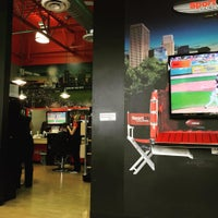 e899d444c42 ... Photo taken at Sport Clips Haircuts of Issaquah by Andrew L. on 8/15 ...
