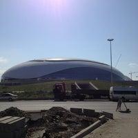 Foto tomada en Sochi Olympic Park por Дмитрий el 6/14/2013