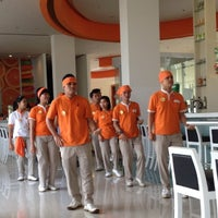 10/18/2012にGrantがHARRIS Hotel Batam Centerで撮った写真