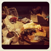 10/19/2012에 Nazli님이 The House Café에서 찍은 사진