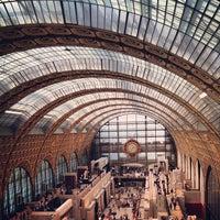 Foto scattata a Museo d'Orsay da Tina il 5/7/2013