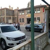 7/25/2013 tarihinde Cihan T.ziyaretçi tarafından Nevvar Salih İşgören  Anadolu Otelcilik ve Turizm Meslek Lisesi ve Uygulama Oteli'de çekilen fotoğraf
