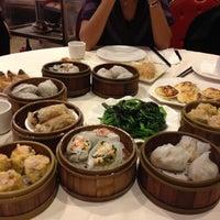 Photo prise au Jing Fong Restaurant 金豐大酒樓 par Deb le12/8/2012