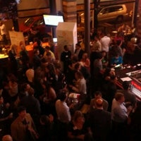 Foto scattata a The Commons Bar da James H. il 10/25/2012