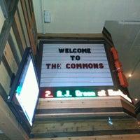 Foto scattata a The Commons Bar da James H. il 9/21/2012