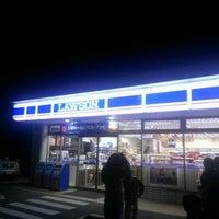 Снимок сделан в Lawson пользователем Yuuichi K. 11/11/2012