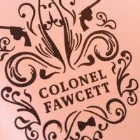 Снимок сделан в Colonel Fawcett пользователем Darren S. 7/20/2013