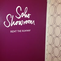 Rent the Runway HQ - Hudson Square - New York, NY
