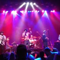 Das Foto wurde bei Georgia Theatre von Diane B. am 5/4/2013 aufgenommen