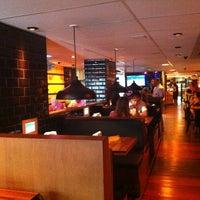 Снимок сделан в Restaurante Broz пользователем zerosa 2/12/2013