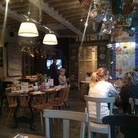 Das Foto wurde bei Юлина кухня von Dane4ka am 10/25/2015 aufgenommen