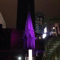 Das Foto wurde bei Haven at the Sanctuary Hotel von Christopher L. am 6/12/2014 aufgenommen