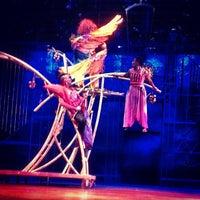 Foto tirada no(a) Miami Theater Center por Monica Lynne H. em 4/19/2013