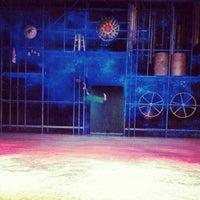 Foto tirada no(a) Miami Theater Center por Monica Lynne H. em 3/26/2013