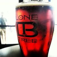 7/12/2013にNicholas W.がLone Tree Brewery Co.で撮った写真