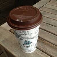 1/27/2013 tarihinde Can A.ziyaretçi tarafından Caribou Coffee'de çekilen fotoğraf