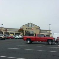 Photo taken at Safeway by Tony on 9/26/2012