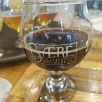 Foto scattata a Baere Brewing Co. da Tony il 9/19/2018