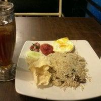 12/14/2012にMadiNa C.がCity Ice Cream Cafeで撮った写真