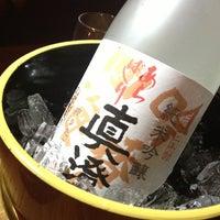 Photo prise au Blue Ribbon Sushi Bar & Grill par Mika T. le11/29/2012