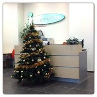 Das Foto wurde bei Cetelem Bank von Eva am 12/20/2012 aufgenommen