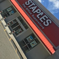 Staples Coral Way 2120 Sw 32nd Avenue