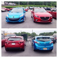 Photos At Jim Ellis Mazda Marietta Auto Dealership