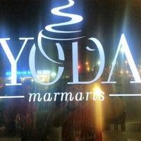 Photo prise au Yoda Cafe par Onur le9/21/2012