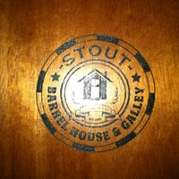 Photo prise au Stout Barrel House and Galley par Rachel le12/20/2012
